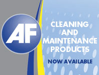 We are authorised distributors of AF International Products