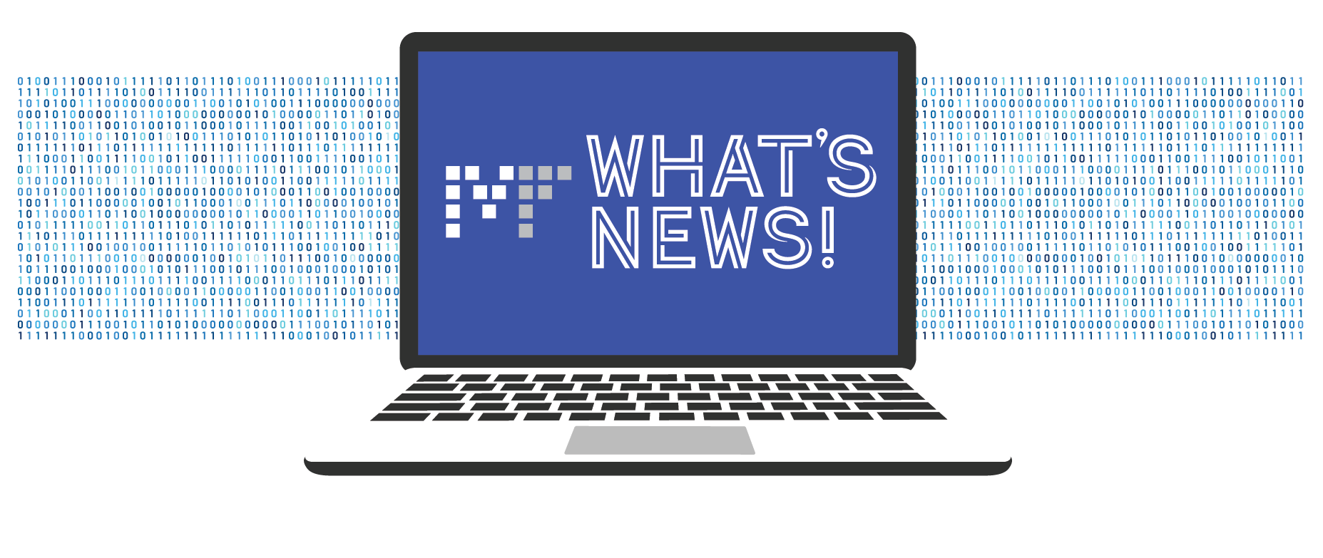 What's News!
