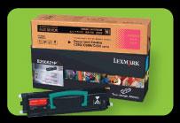 Lexmark / Xerox toner cartridge - Image